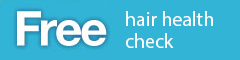 Hair loss treatment check